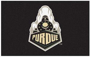 Fan Mats Purdue University Ulti-Mat