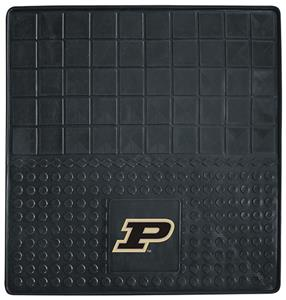 Fan Mats Purdue University Vinyl Cargo Mat