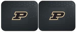 Fan Mats Purdue University Utility Mat