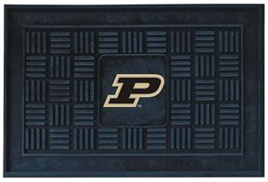 Fan Mats Purdue University Door Mat