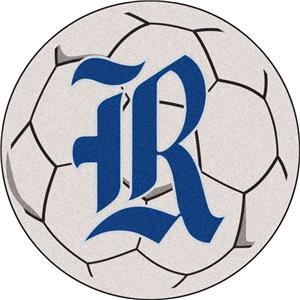 Fan Mats Rice University Soccer Ball