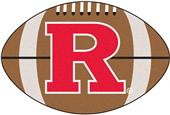 Fan Mats Rutgers Football Mat