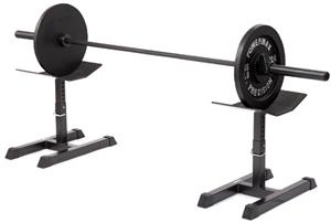 Gill Athletics Pulling Stands (pair)