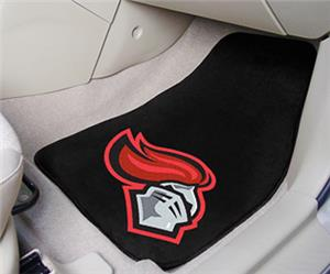 Fan Mats Rutgers Carpet Car Mats