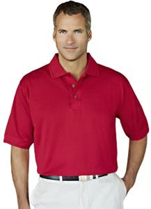 TRI MOUNTAIN Arlington Baby Pique Golf Shirt