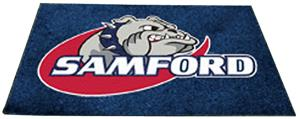 Fan Mats Samford University Ulti Mat