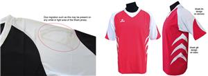Kelme Shark Soccer Jerseys Closeout