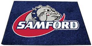 Fan Mats Samford University Tailgater Mat