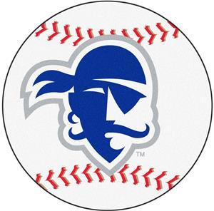 Fan Mats Seton Hall University Baseball Mat