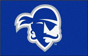 Fan Mats Seton Hall University Starter Mat