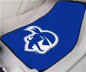 Fan Mats Seton Hall Univ Carpet Car Mats (set)