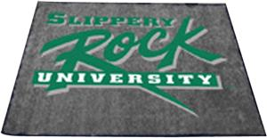Fan Mats Slippery Rock University Tailgater Mat