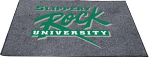 Fan Mats Slippery Rock University Ulti-Mat
