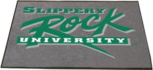 Fan Mats Slippery Rock University All Star
