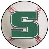 Fan Mats Slippery Rock University Baseball Mat