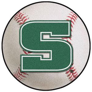 Fan Mats Slippery Rock University Baseball Mat