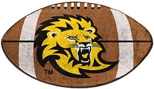 Fan Mats Southeastern Louisiana Football Mat
