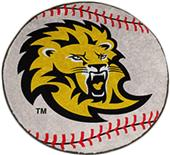 Fan Mats Southeastern Louisiana Baseball Mat