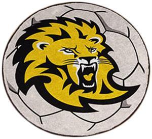 Fan Mats Southeastern Louisiana Soccer Ball