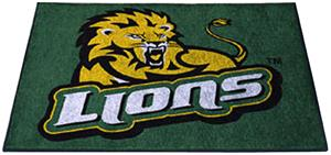 Fan Mats Southeastern Louisiana All Star Mat