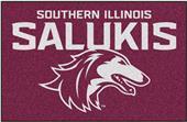 Fan Mats Southern Illinois University Starter Mat