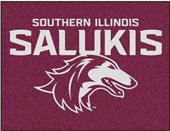 Fan Mats Southern Illinois University All Star