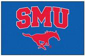 Fan Mats Southern Methodist University Starter Mat