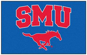 Fan Mats Southern Methodist University Ulti-Mat