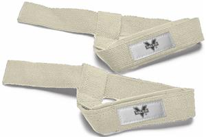 Gill Athletics Cotton Lifting Straps