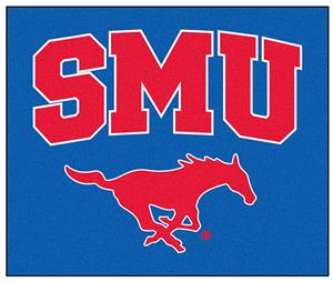 Fan Mats Southern Methodist Univ.Tailgater Mat