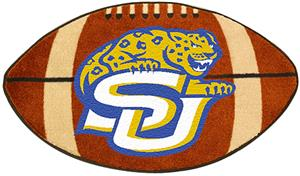 Fan Mats Southern University Football Mat