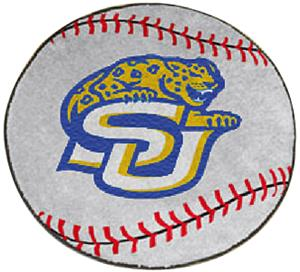Fan Mats Southern University Baseball Mat