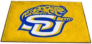 Fan Mats Southern University All Star Mat