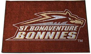 Fan Mats St. Bonaventure University Starter Mat