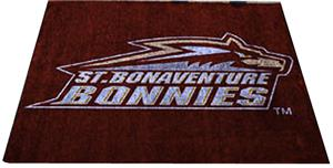Fan Mats St. Bonaventure University Tailgater Mat