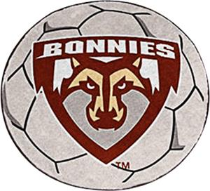 Fan Mats St. Bonaventure University Soccer Ball