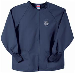 Concordia Univ-Seward Navy Nursing Jackets