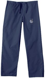 Concordia Univ-Seward Navy Classic Scrub Pant
