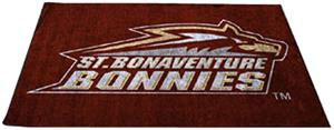 Fan Mats St. Bonaventure University Ulti-Mat