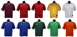 Kelme Vilassar Soccer Jerseys Closeout