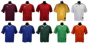 Kelme Vilassar Soccer Jerseys Closeout