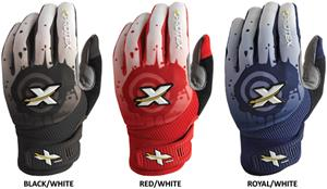 XPROTEX Adult MASHR-T Protective Baseball Gloves