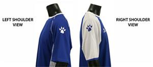 Kelme Premier Soccer Jerseys-Closeout