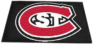 Fan Mats St. Cloud State University All Star Mat