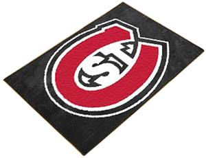 Fan Mats St. Cloud State University Starter Mat