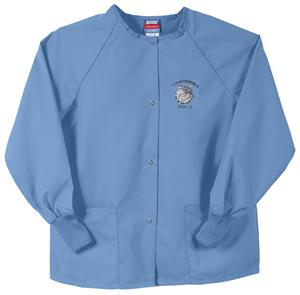 Concordia Univ-Seward Sky Nursing Jackets