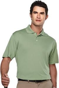 TRI MOUNTAIN Vigor Polyester Pique Golf Shirt
