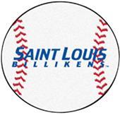 Fan Mats St. Louis University Baseball Mat