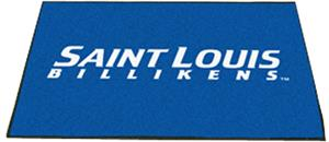 Fan Mats St. Louis University All Star Mat