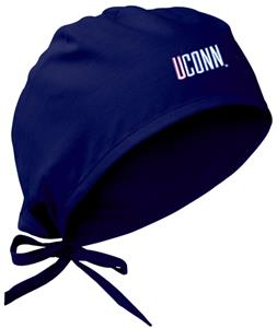 University of Connecticut Navy Surgical Caps